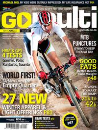 GoMulti May/June 2013